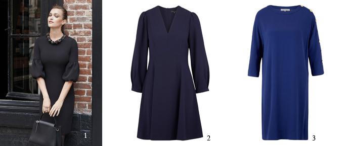 NOA robe unie Tanaïs 95€